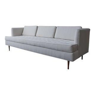 Mid Century Sofa by Edward Wormley for Dunbar For Sale