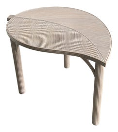 Image of Alabaster Side Tables