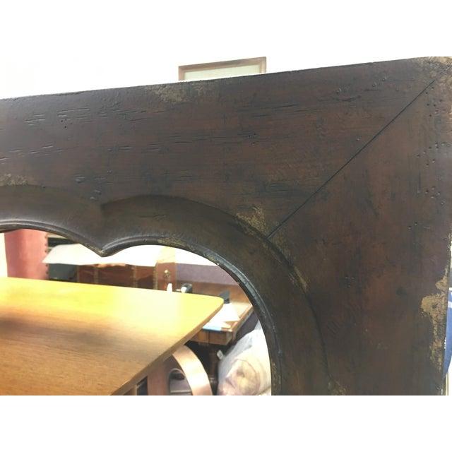 Hooker Furniture Hooker Furniture 'Melange Fallon' Console Table For Sale - Image 4 of 12