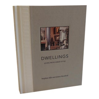 Dwellings Living With Great Style Book For Sale
