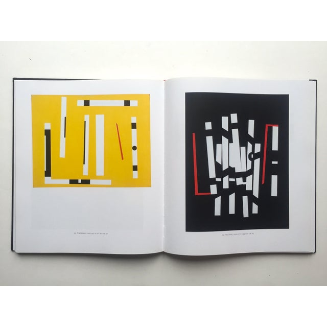 """""""Ellsworth Kelly the Years in France 1948 - 1954 """" 1st Edition Hardcover Exhibition Art Book For Sale - Image 9 of 11"""