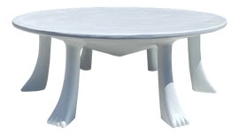 Image of Tribal Coffee Tables