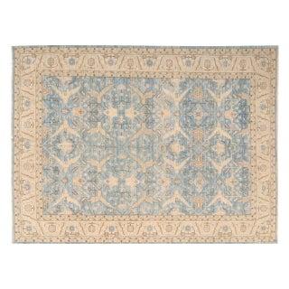 Stark Studio Rugs Traditional Oriental Wool Rug - 10′3″ × 14′ Preview