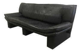 Image of Leather Sofas
