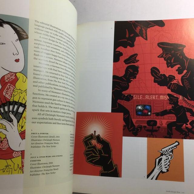 Paper 2003 Inside Design Now Book by Donald Albrecht Cooper Hewitt For Sale - Image 7 of 13