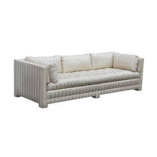 Parsons Sofa by John Widdicomb For Sale