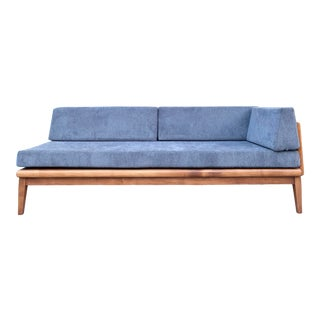 Mid Century Modern Sofa/Daybed For Sale