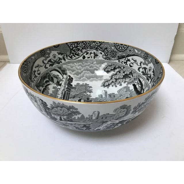Beautiful Copeland Spode England Italian Bowl For Sale In Chicago - Image 6 of 7