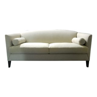 Custom Tuxedo Sofa For Sale