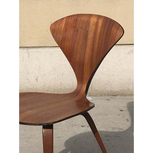 miller p plycraft herman the norman aucoot cherner chair