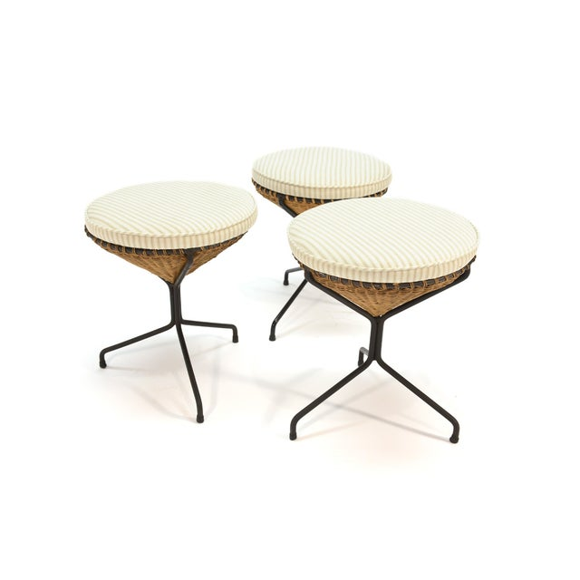 Dinette Set by Danny Ho Fong for Tropi-Cal - Image 7 of 8