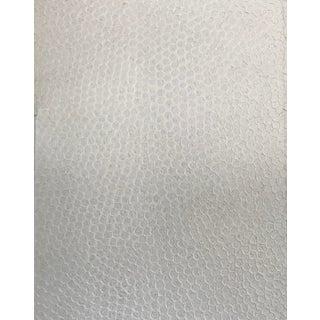 Maya Romanoff Meditations Ohn Sea Salt Wallpaper For Sale