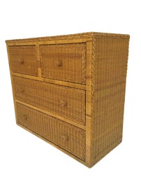 Image of Wicker Dressers