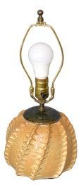 Image of Earthenware Table Lamps