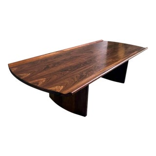 Selig Danish Modern Rosewood Coffee Table, Denmark