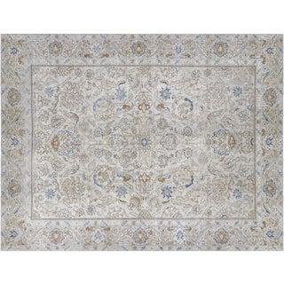 "Nalbandian - 1940s Persian Tabriz Carpet - 8'5"" X 10'11"" For Sale"