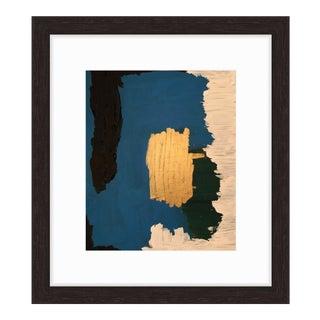 Abstract Acrylic on Board