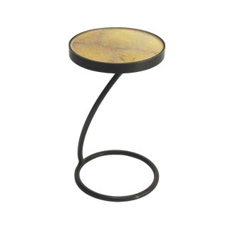 Gotham Collection Duncan Side Table