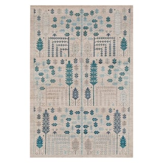 Origins Almond Rug - 6' X 9' For Sale
