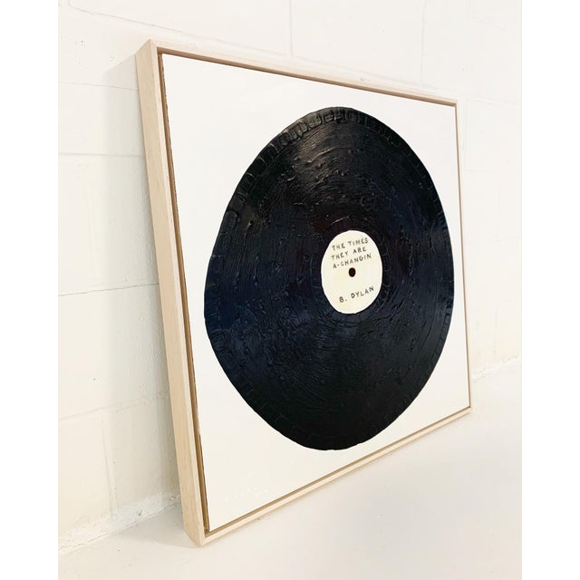 In Vinyl series. Forsyth is proud to represent John O'Hara, a self-taught artist from Saint Louis whose work is found in...