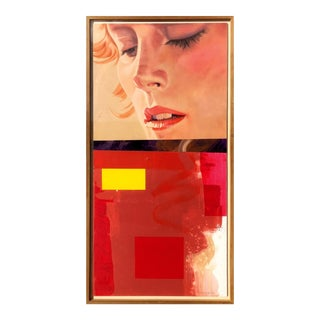 """Leibniz"" by Tim Townsley (1944-2018) For Sale"