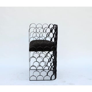 """The Sculptural """"Arcature"""" Side Chair Preview"""