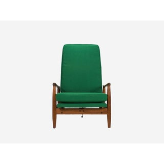 Mid Century Modern Milo Baughman for James Inc Reclining Chair Preview