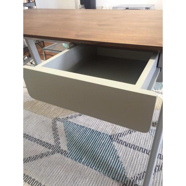 Blu Dot Stash Desk - Image 4 of 7