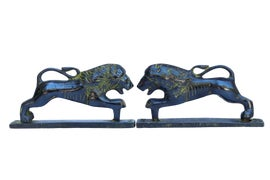Image of Boho Chic Door Pulls
