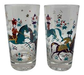 Image of Minimalism Glassware Sets