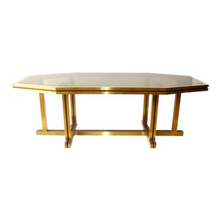 Vintage Maison Jansen Dining Table