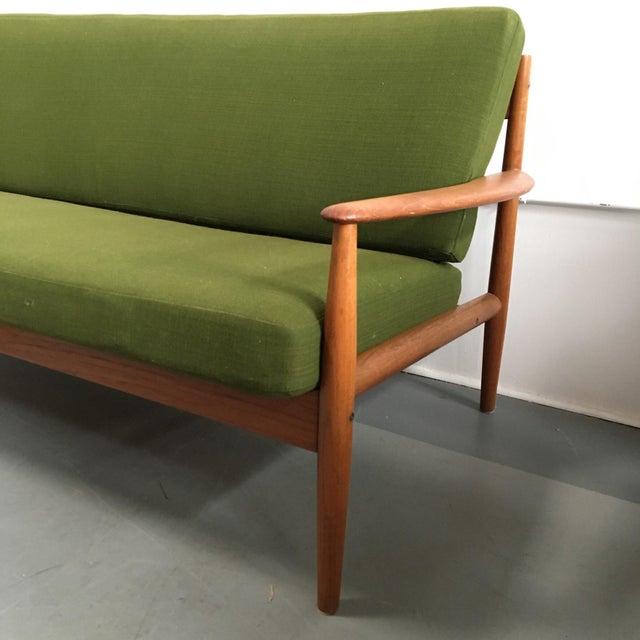 Grete Jalk Danish Sofas - A Pair - Image 4 of 9