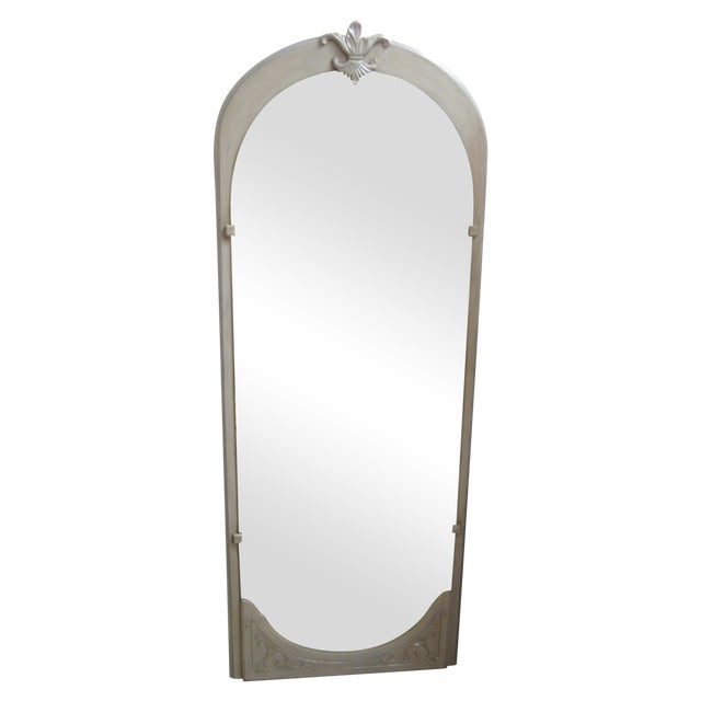 Vintage Floor Mirror - Image 1 of 6