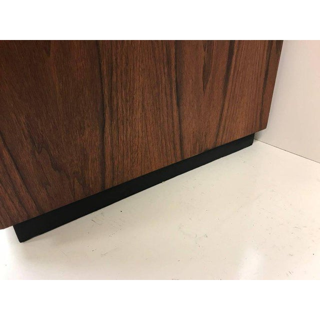 Pair of James Mont Cabinets or Nightstands For Sale In New York - Image 6 of 7