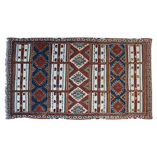 Moroccan Rug - 10' X 6'5 For Sale