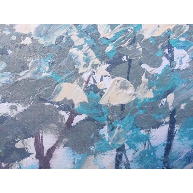 Lee Reynolds Lee Reynolds Vanguard Studios Oil Painting For Sale - Image 4 of 10