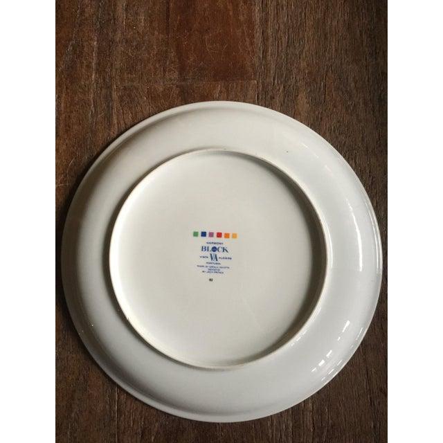 Harmony Block Vista Alegre Plates - Set of 13 - Image 9 of 9