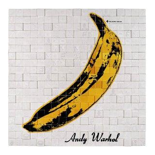 The Velvet Underground Art Installation For Sale