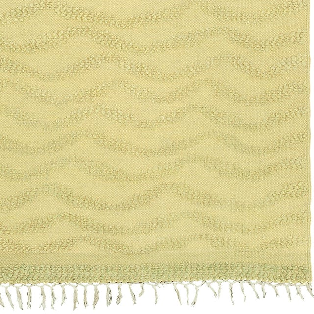 Finland ca. 1940 Designed by Dora Jung Handwoven FJ Hakimian Reference #03413
