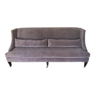 Lee Furniture Custom Made and Upholstered Sofa