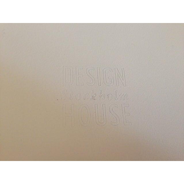 Tablo White Tray by Magnus Löfgren - Image 6 of 7