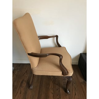 Old Hickory Furniture Co. Arm Chair Preview