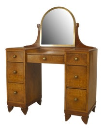 Image of French Vanities