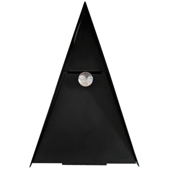 A-Frame Architectural Mailbox, 1950s For Sale - Image 13 of 13