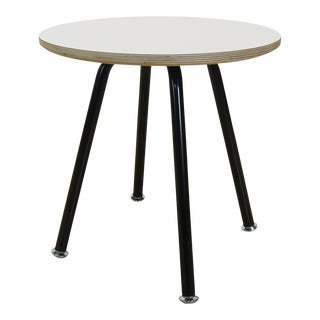 """Contemporary Brian Kane Herman Miller """"Swoop"""" Table For Sale"""