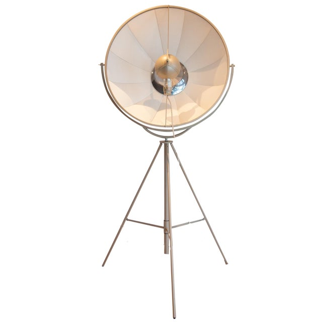Fortuny Petite Floor Lamp - Image 1 of 11