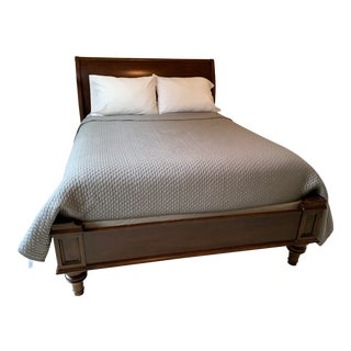 Martha Stewart Signature Queen Bedframe For Sale