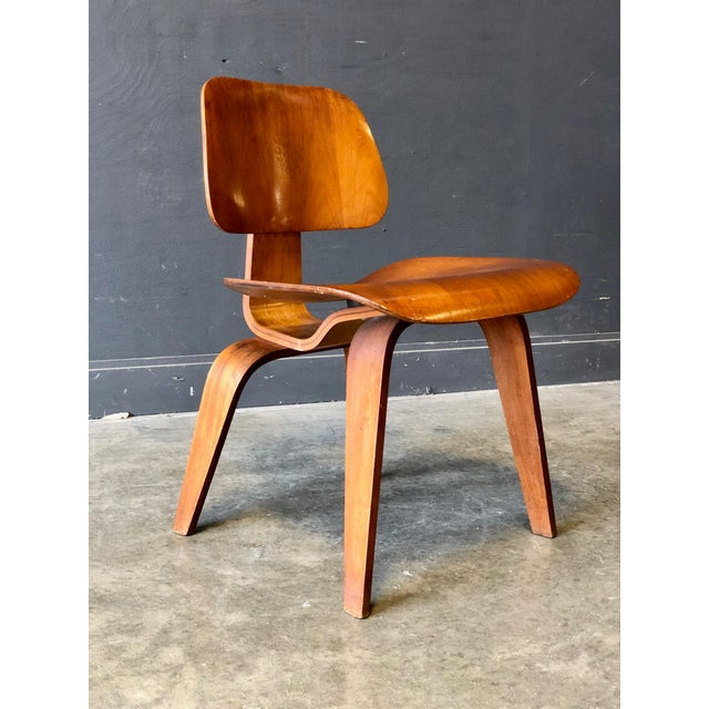 Eames for Herman Miller Occasional Chair For Sale - Image 11 of 11