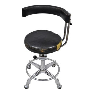 Reliance F&F Koenigkramer Medical Chair
