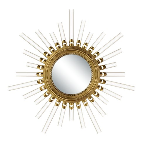 Covet Paris Wall Light Mirror For Sale